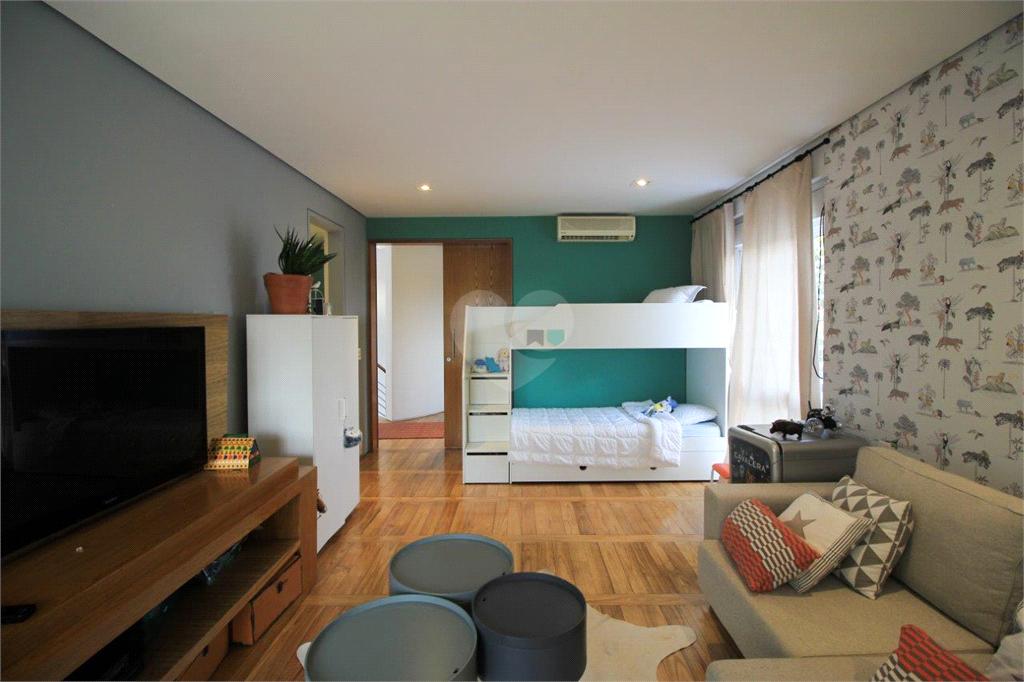 Venda Casa São Paulo Vila Madalena REO124567 62