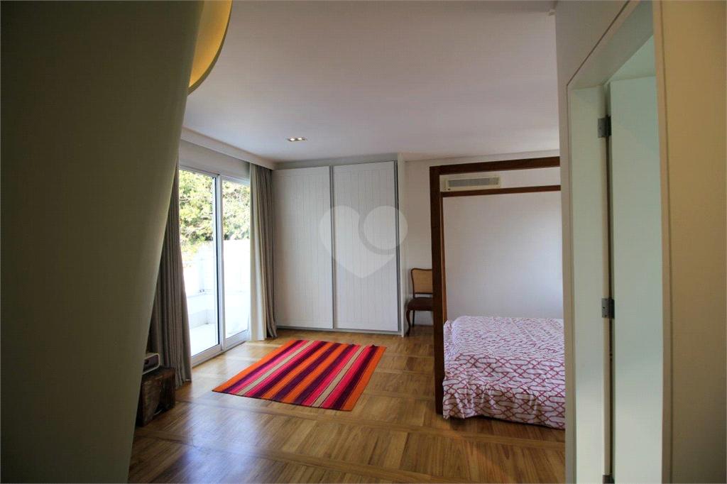 Venda Casa São Paulo Vila Madalena REO124567 66