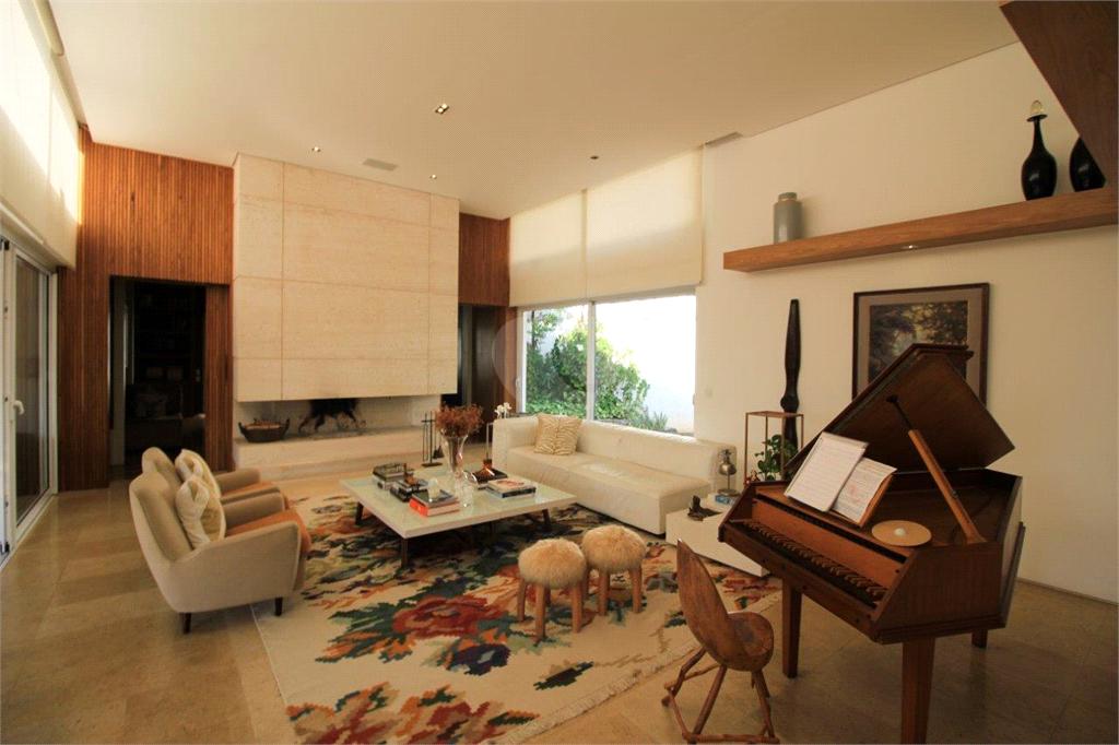 Venda Casa São Paulo Vila Madalena REO124567 29