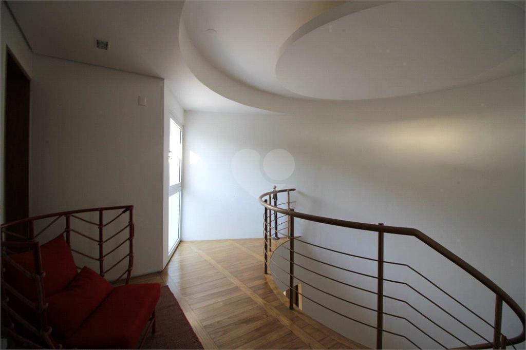 Venda Casa São Paulo Vila Madalena REO124567 56