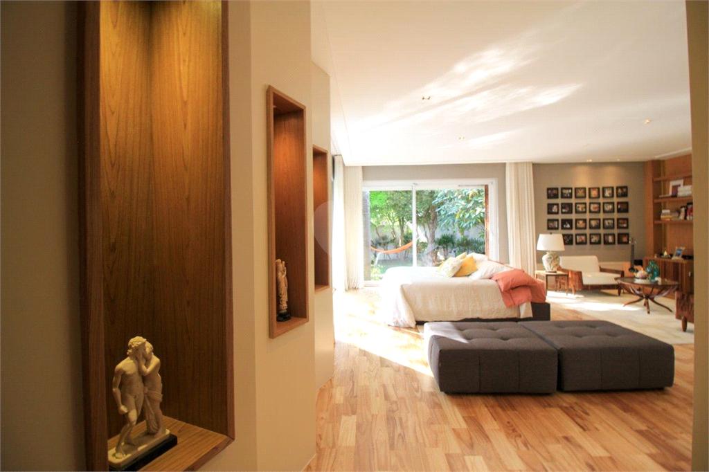 Venda Casa São Paulo Vila Madalena REO124567 48
