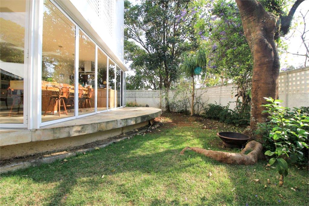 Venda Casa São Paulo Vila Madalena REO124567 4
