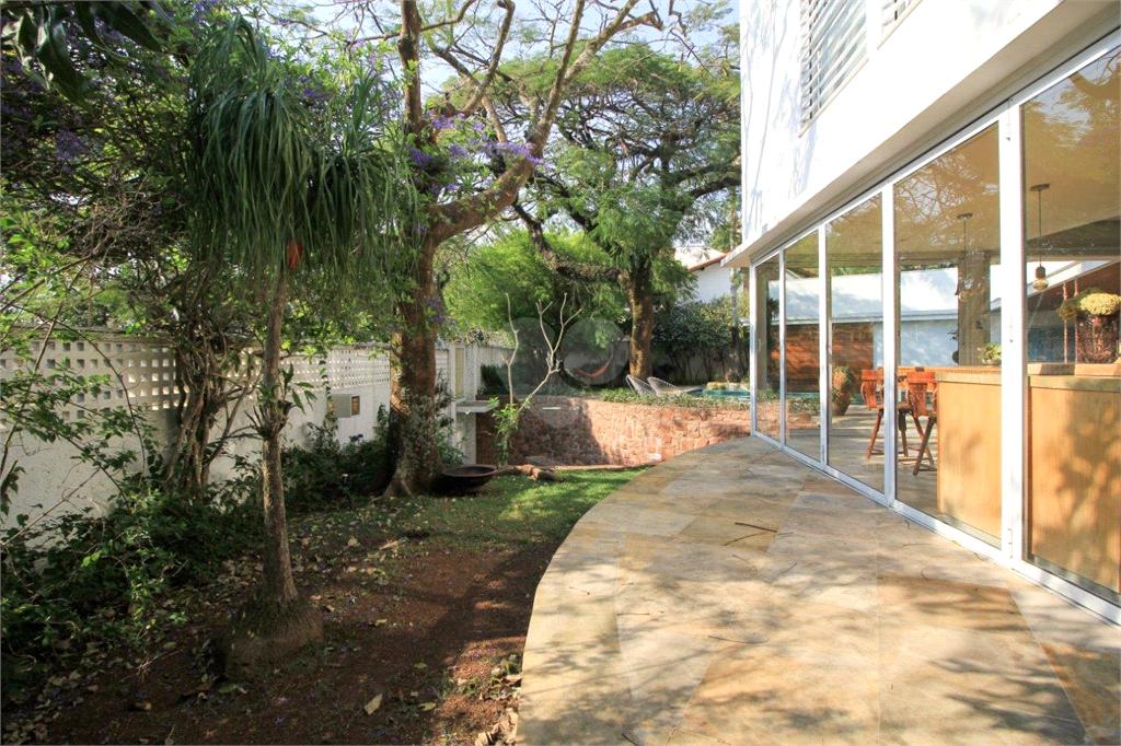 Venda Casa São Paulo Vila Madalena REO124567 8