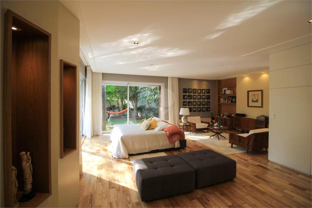 Venda Casa São Paulo Vila Madalena REO124567 40