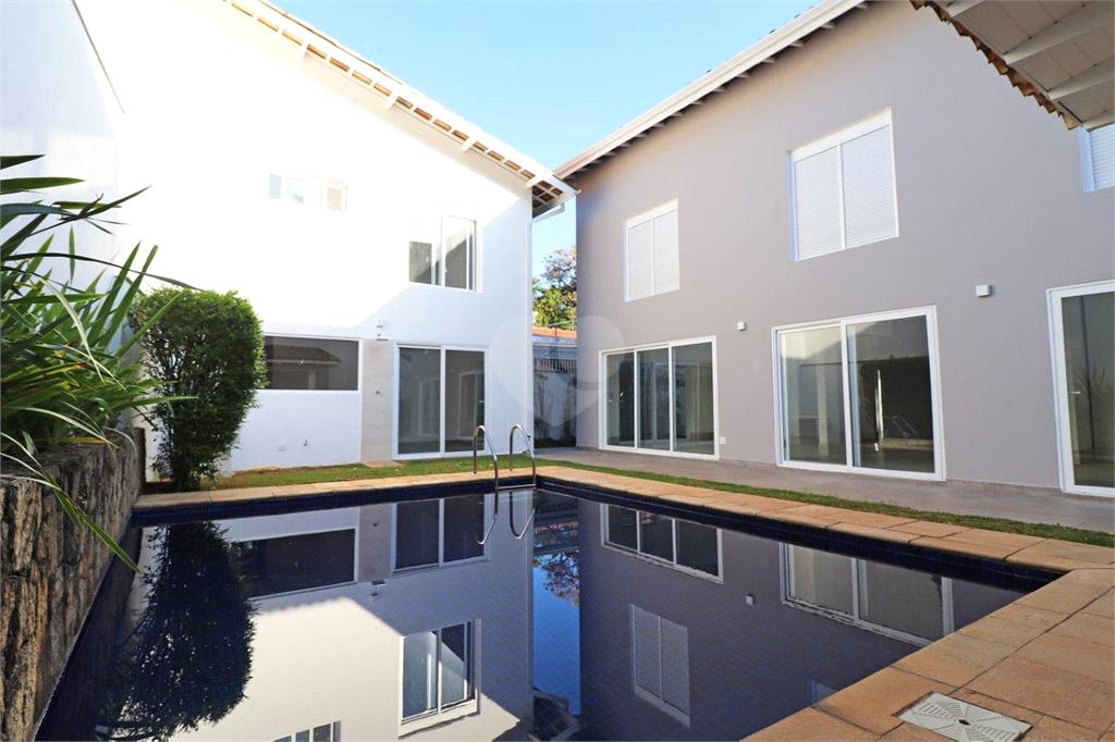 Venda Casa São Paulo Alto De Pinheiros REO125205 1