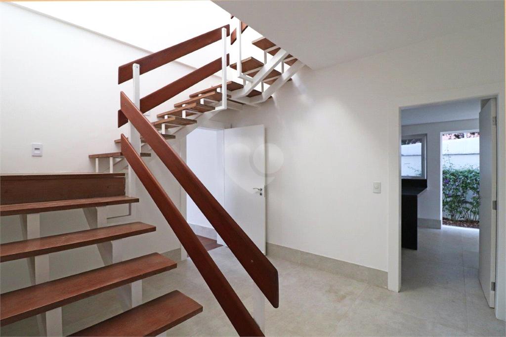 Venda Casa São Paulo Alto De Pinheiros REO125205 15
