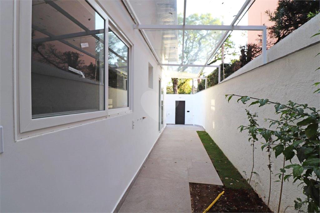 Venda Casa São Paulo Alto De Pinheiros REO125205 2
