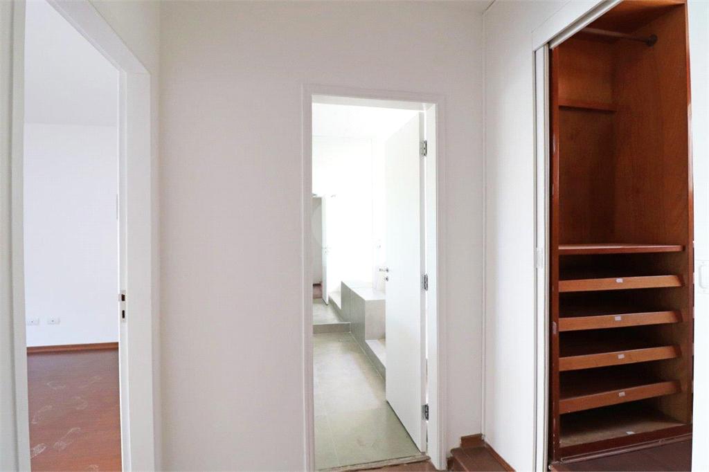 Venda Casa São Paulo Alto De Pinheiros REO125205 31