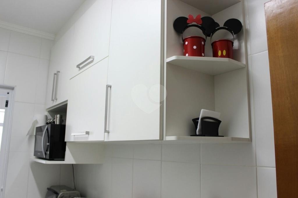 Venda Apartamento Sorocaba Jardim Guadalajara REO125315 4