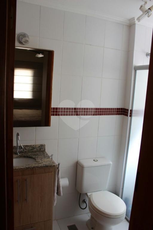 Venda Apartamento Sorocaba Jardim Guadalajara REO125315 15