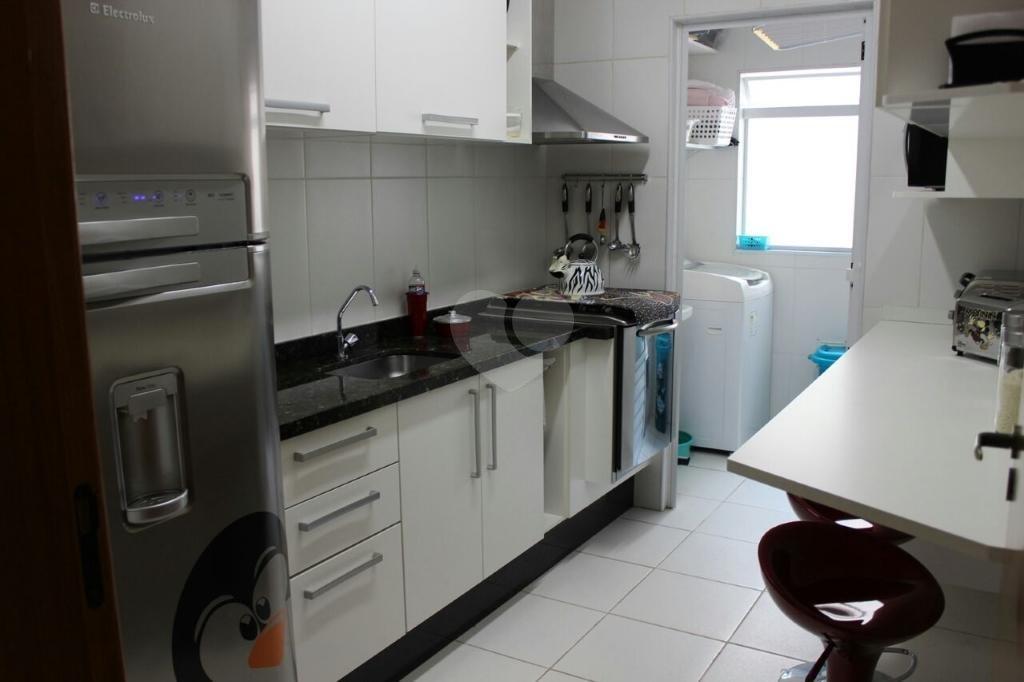 Venda Apartamento Sorocaba Jardim Guadalajara REO125315 5