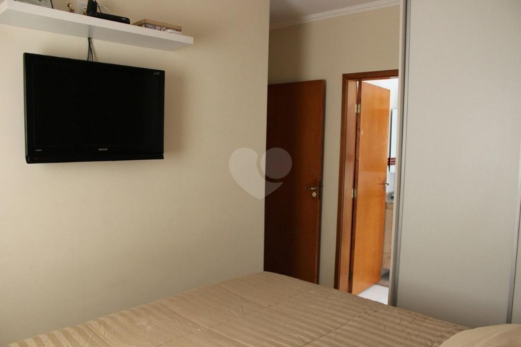 Venda Apartamento Sorocaba Jardim Guadalajara REO125315 8