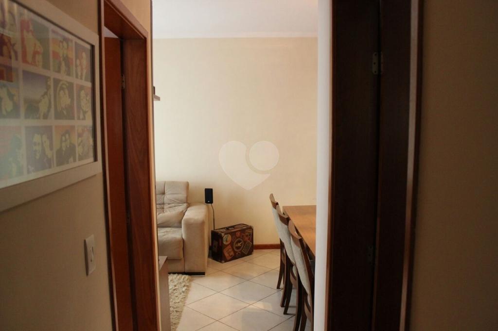 Venda Apartamento Sorocaba Jardim Guadalajara REO125315 14