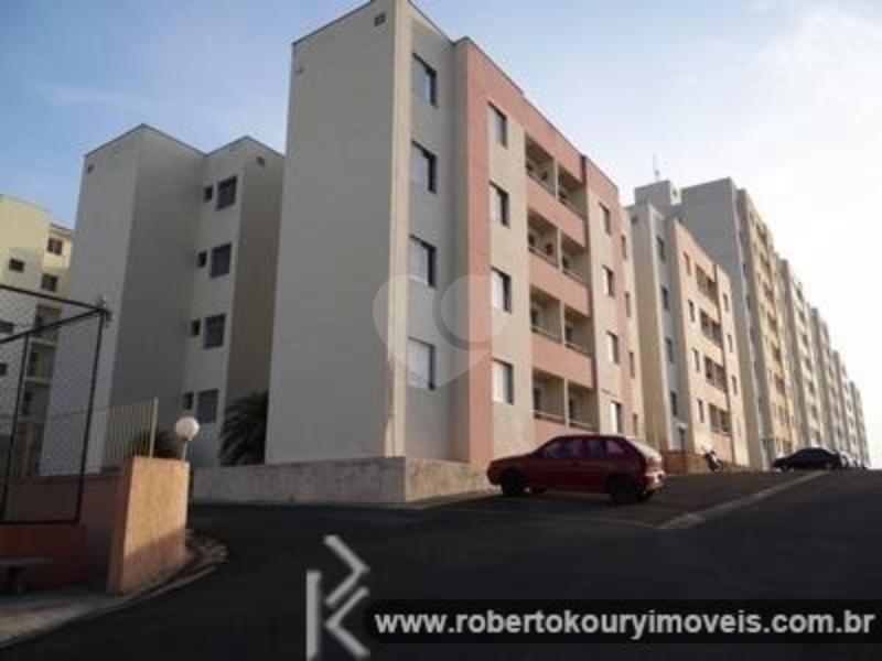 Venda Apartamento Sorocaba Jardim Guadalajara REO125315 1