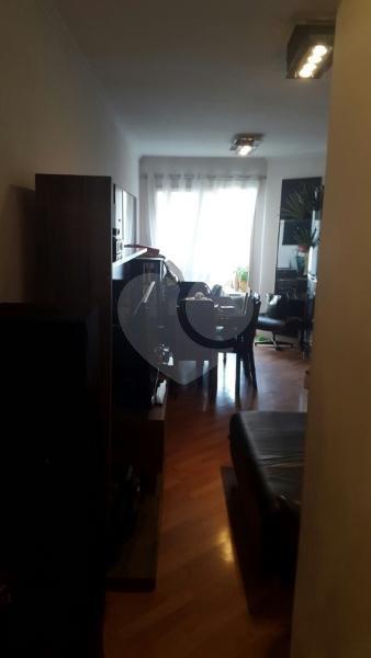 Venda Apartamento São Paulo Vila Pompéia REO126308 5