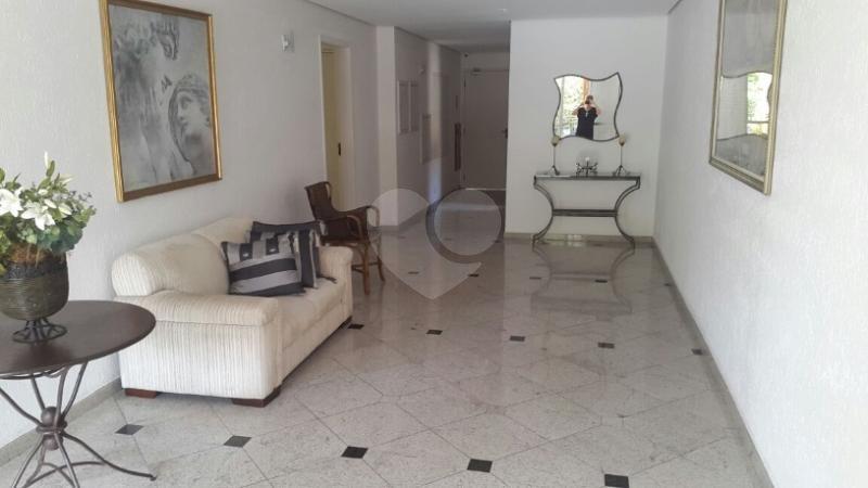 Venda Apartamento São Paulo Vila Pompéia REO126308 18