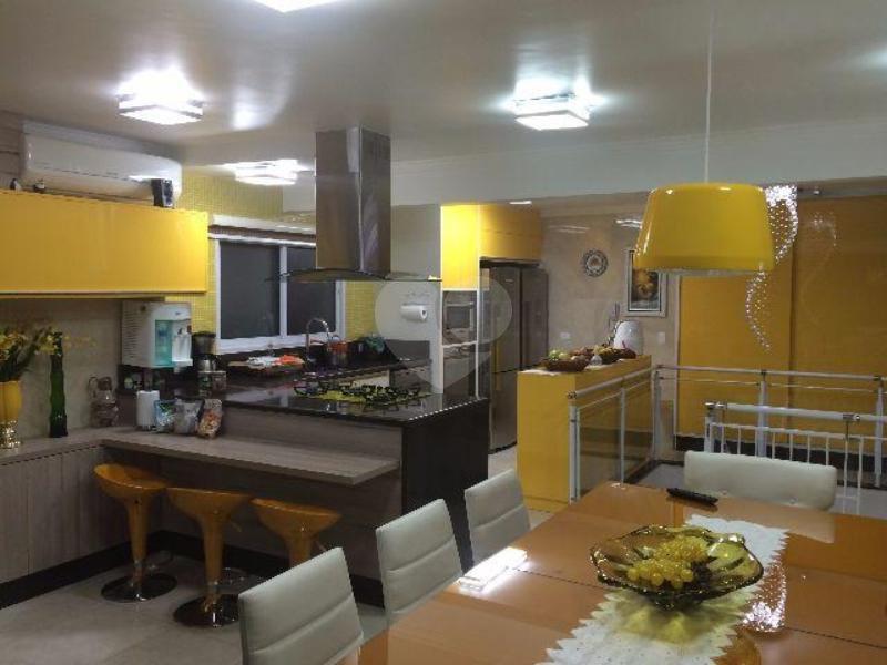 Venda Cobertura São Caetano Do Sul Santa Paula REO126555 12