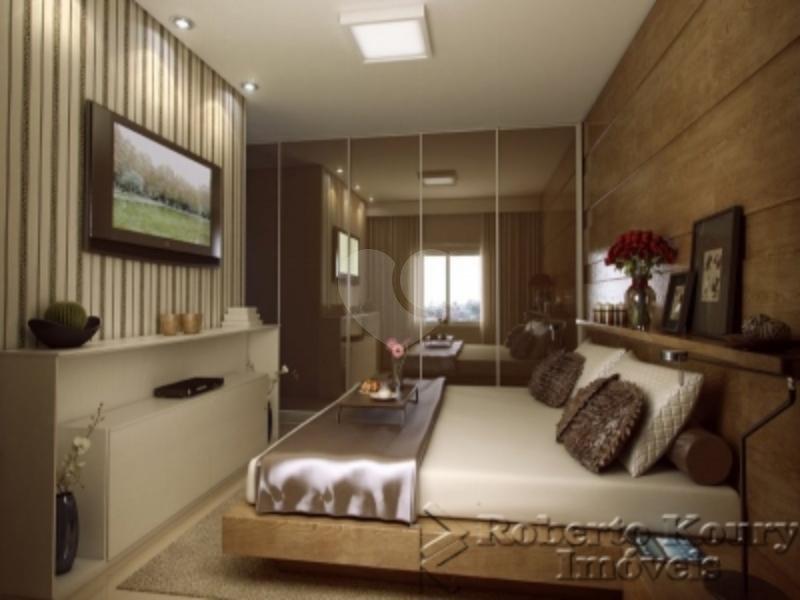 Venda Apartamento Sorocaba Parque Campolim REO126596 2