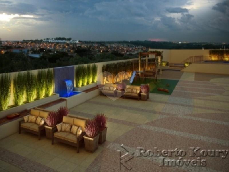 Venda Apartamento Sorocaba Parque Campolim REO126596 3