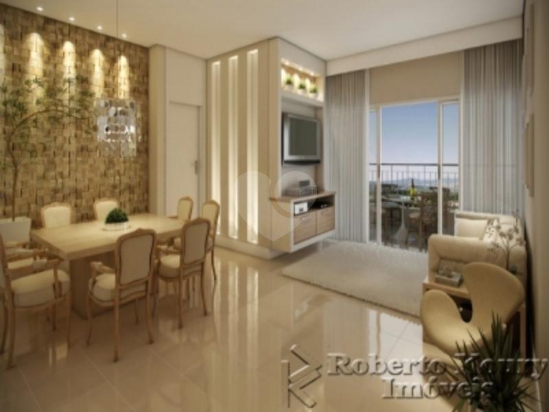Venda Apartamento Sorocaba Parque Campolim REO126596 9