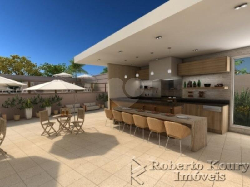 Venda Apartamento Sorocaba Parque Campolim REO126596 6