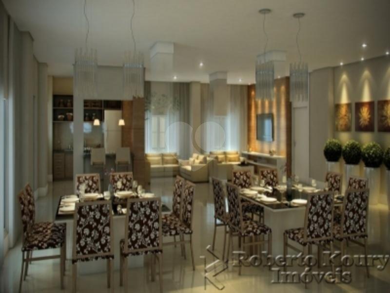 Venda Apartamento Sorocaba Parque Campolim REO126596 5