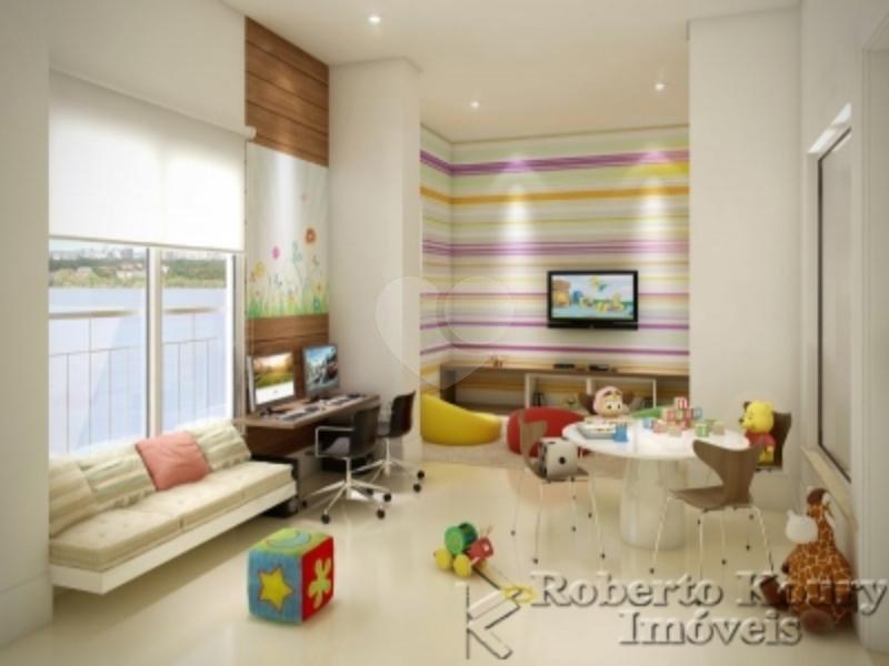 Venda Apartamento Sorocaba Parque Campolim REO126596 4