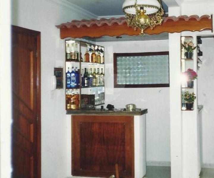 Venda Apartamento Santos Gonzaga REO126607 3