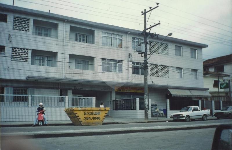 Venda Apartamento Santos Gonzaga REO126607 7