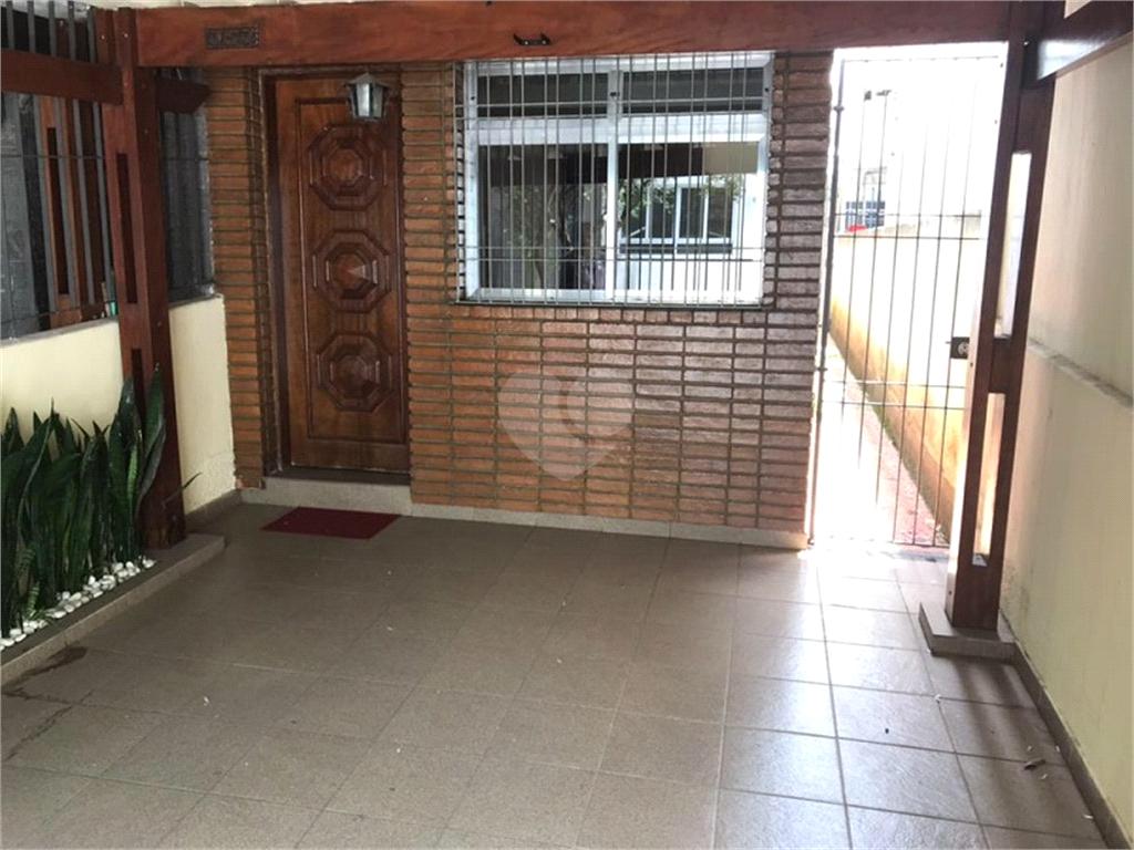 Venda Sobrado São Paulo Cidade Monções REO12671 4