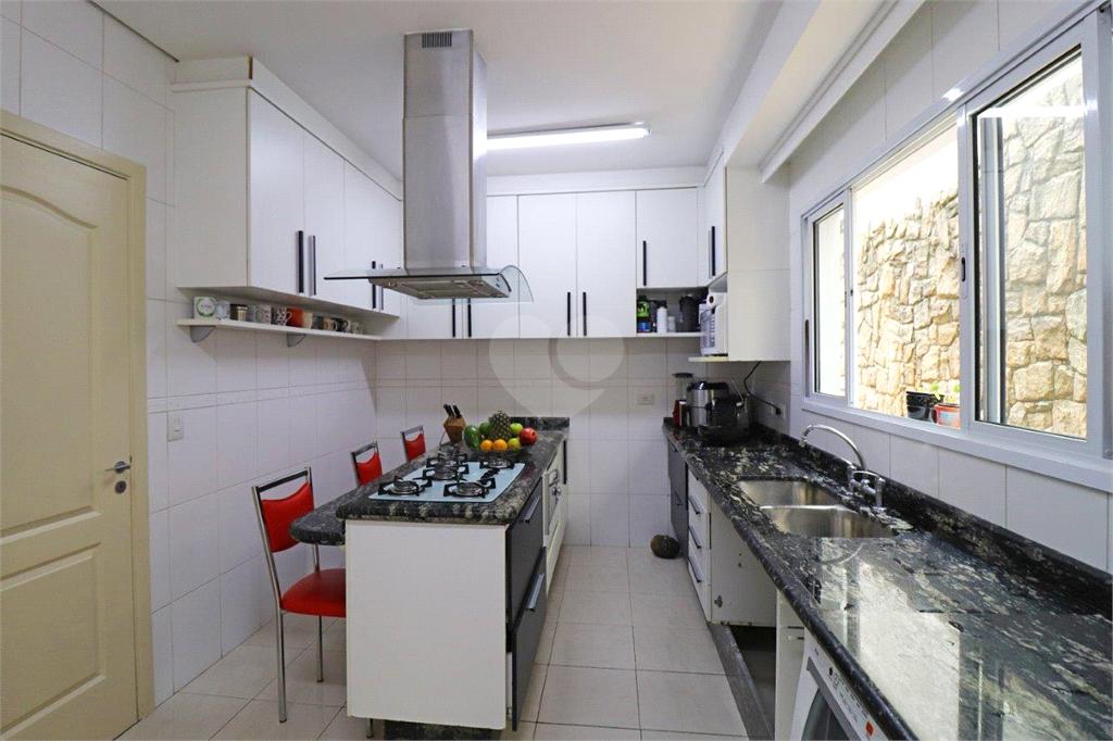 Venda Condomínio São Paulo Sumarezinho REO126857 28