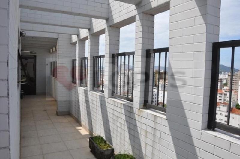 Venda Cobertura Santos Aparecida REO126890 24