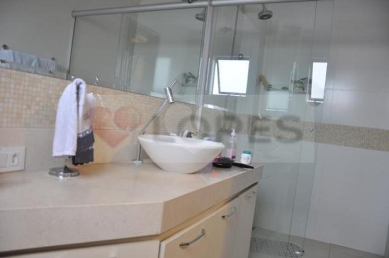 Venda Cobertura Santos Aparecida REO126890 20
