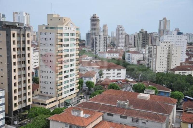 Venda Cobertura Santos Aparecida REO126890 26