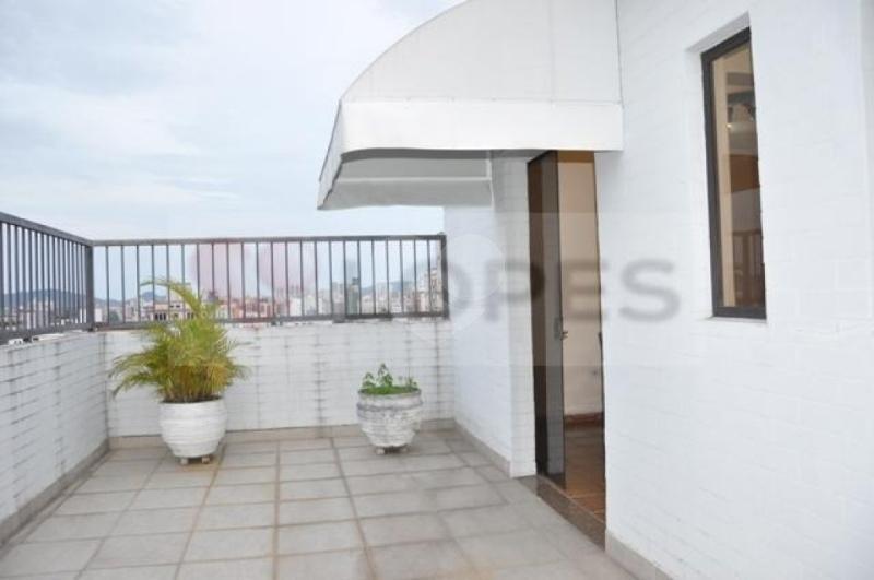 Venda Cobertura Santos Aparecida REO126890 22