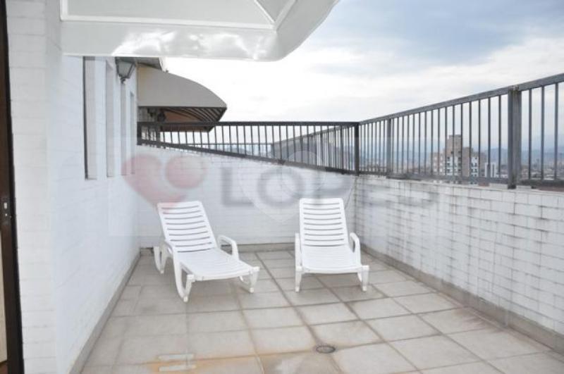 Venda Cobertura Santos Aparecida REO126890 23