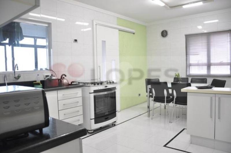 Venda Cobertura Santos Aparecida REO126890 11