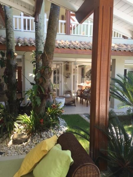 Venda Casa Guarujá Jardim Acapulco REO127005 9