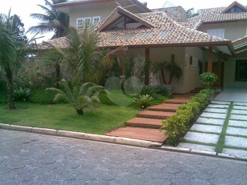 Venda Casa Guarujá Jardim Acapulco REO127005 13