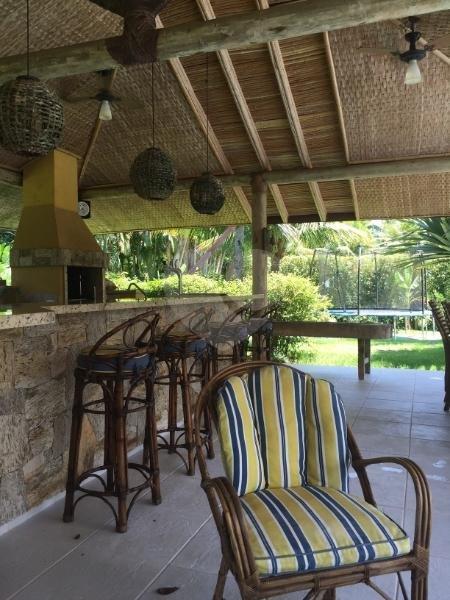 Venda Casa Guarujá Jardim Acapulco REO127005 12