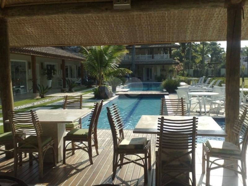 Venda Casa Guarujá Jardim Acapulco REO127005 11