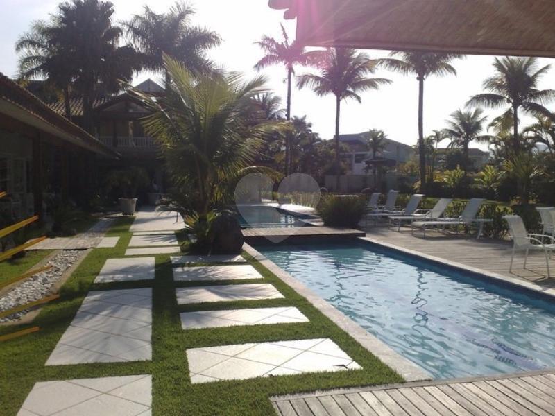 Venda Casa Guarujá Jardim Acapulco REO127005 3