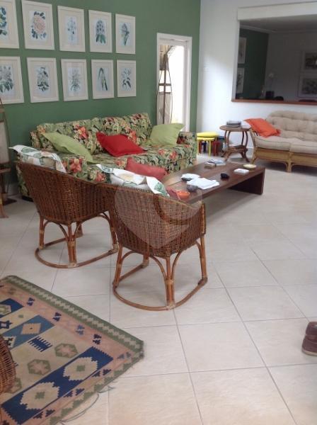 Venda Casa Guarujá Jardim Acapulco REO127005 7