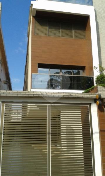 Venda Casa Santos Gonzaga REO127020 1