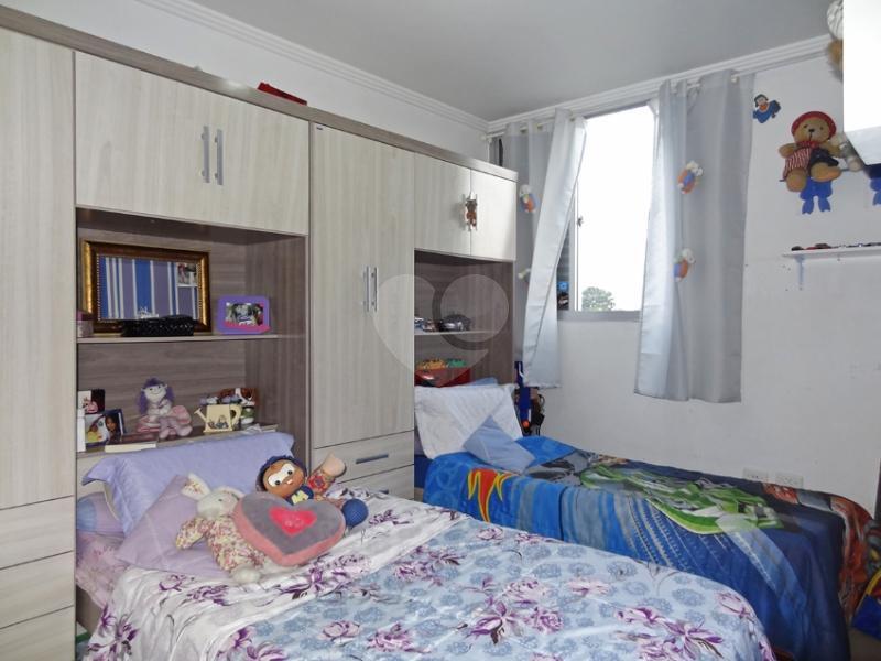 Venda Apartamento São Paulo Jardim Celeste REO127223 7