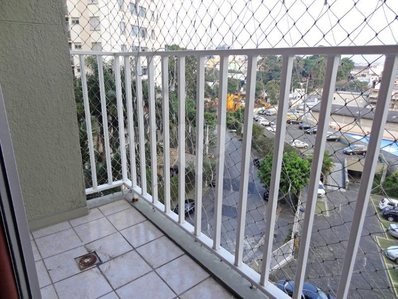 Venda Apartamento São Paulo Jardim Celeste REO127223 3