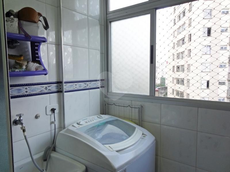Venda Apartamento São Paulo Jardim Celeste REO127223 12
