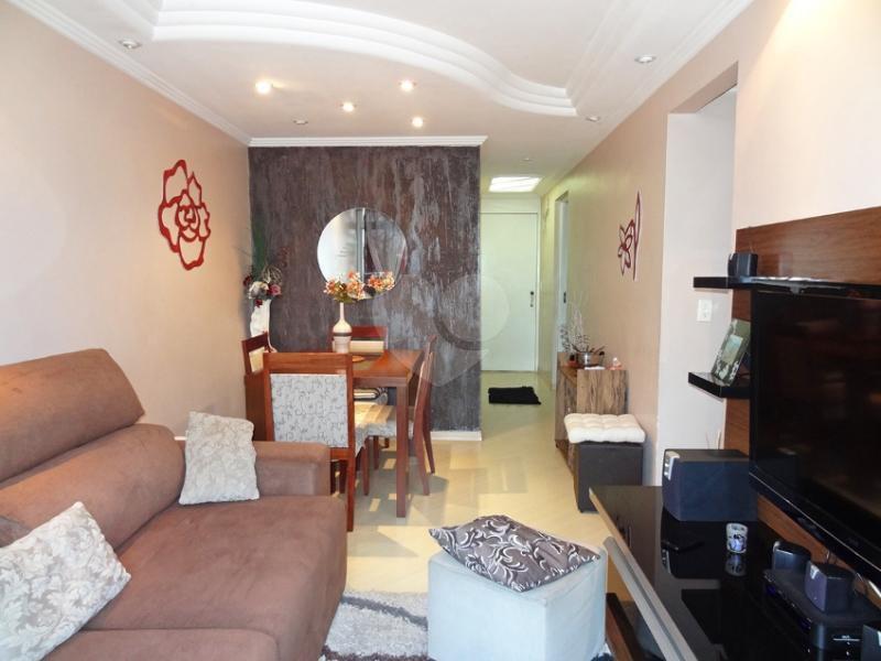 Venda Apartamento São Paulo Jardim Celeste REO127223 2