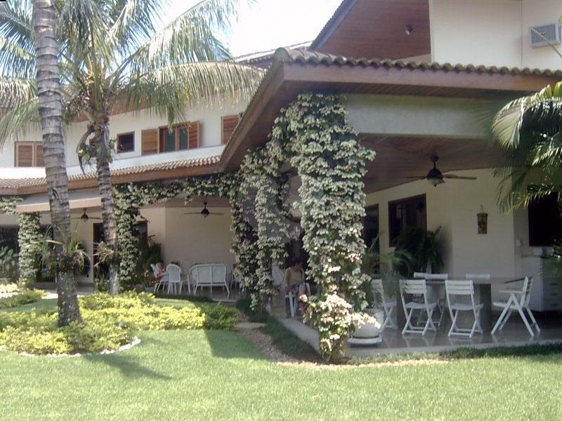 Venda Casa Guarujá Jardim Acapulco REO127346 14