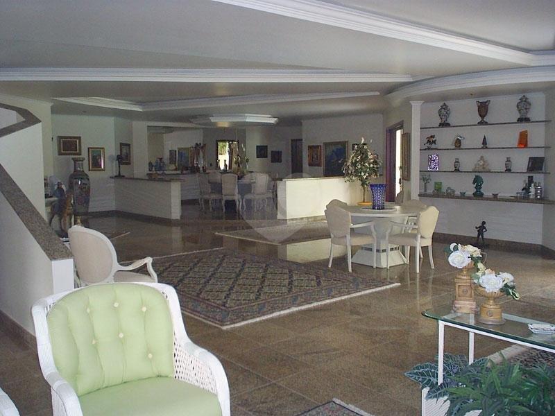 Venda Casa Guarujá Jardim Acapulco REO127346 2